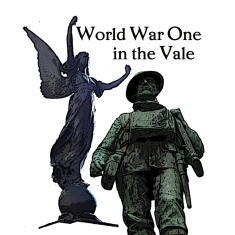 https://ww1inthevale.wordpress.com/ - World War One in the Vale website
