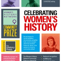 Women's History Network Community History Prize 2017