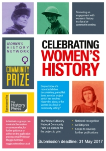 WHM CommHist Prize poster 2017 sml