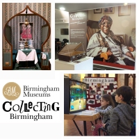 Collecting Birmingham: evaluation of a Prize Winner!